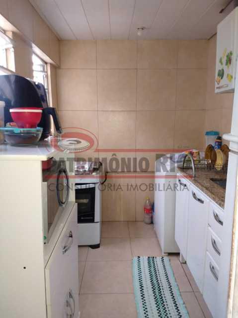 5 - Apartamento 2 quartos à venda Vigário Geral, Rio de Janeiro - R$ 125.000 - PAAP23235 - 15