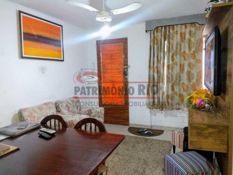 6 - Apartamento 2 quartos à venda Vigário Geral, Rio de Janeiro - R$ 125.000 - PAAP23235 - 4