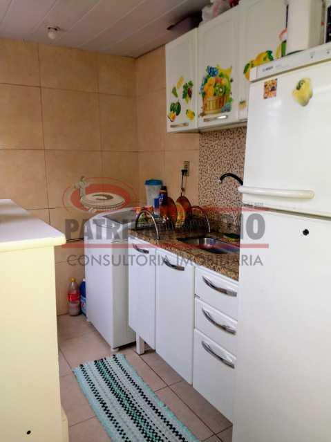 7 - Apartamento 2 quartos à venda Vigário Geral, Rio de Janeiro - R$ 125.000 - PAAP23235 - 14