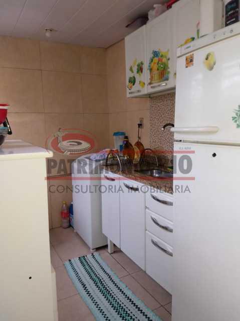 9 - Apartamento 2 quartos à venda Vigário Geral, Rio de Janeiro - R$ 125.000 - PAAP23235 - 17