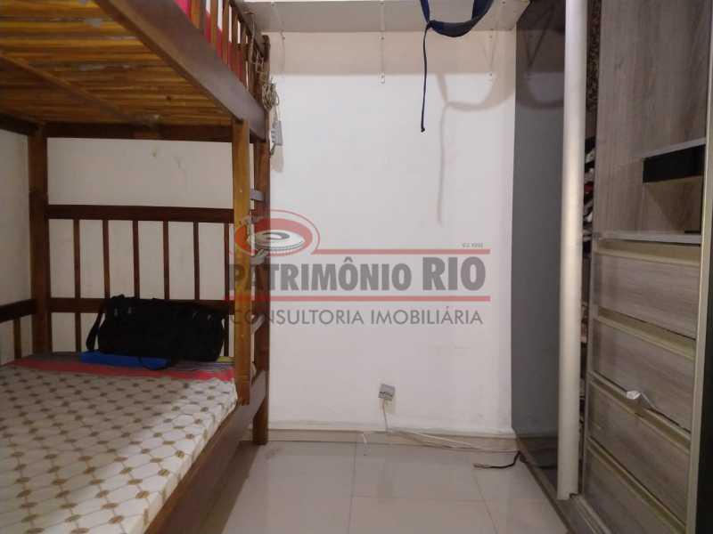 10 - Apartamento 2 quartos à venda Vigário Geral, Rio de Janeiro - R$ 125.000 - PAAP23235 - 10