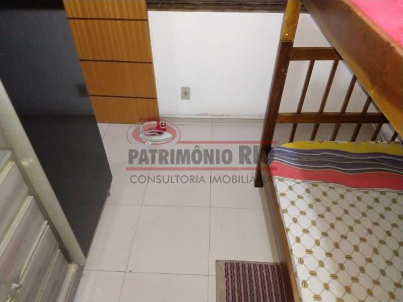 11 - Apartamento 2 quartos à venda Vigário Geral, Rio de Janeiro - R$ 125.000 - PAAP23235 - 11