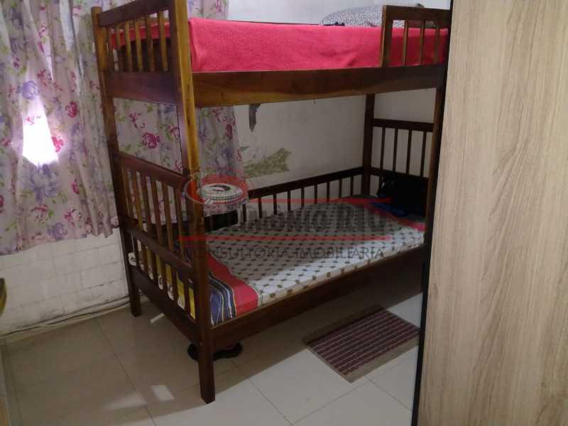 12 - Apartamento 2 quartos à venda Vigário Geral, Rio de Janeiro - R$ 125.000 - PAAP23235 - 12