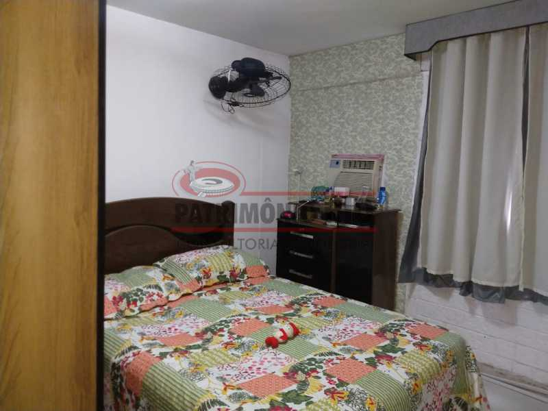 13 - Apartamento 2 quartos à venda Vigário Geral, Rio de Janeiro - R$ 125.000 - PAAP23235 - 6