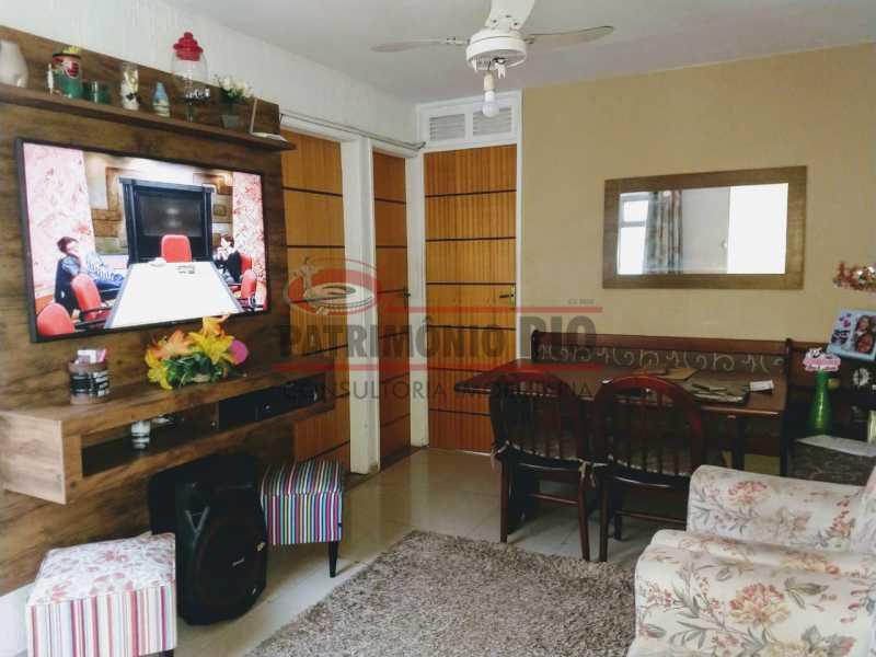 14 - Apartamento 2 quartos à venda Vigário Geral, Rio de Janeiro - R$ 125.000 - PAAP23235 - 3