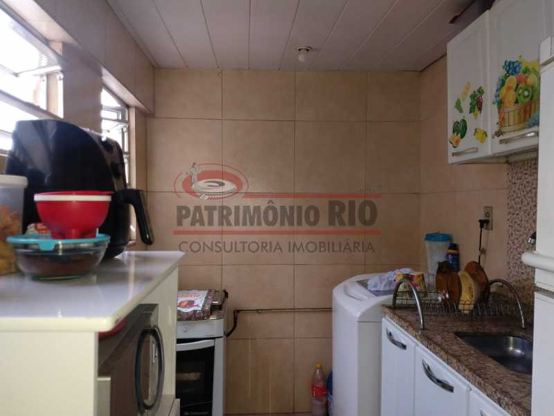 15 - Apartamento 2 quartos à venda Vigário Geral, Rio de Janeiro - R$ 125.000 - PAAP23235 - 16