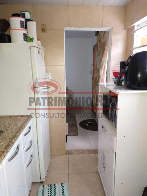 16 - Apartamento 2 quartos à venda Vigário Geral, Rio de Janeiro - R$ 125.000 - PAAP23235 - 19