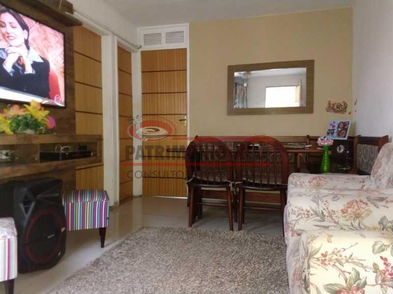 20 - Apartamento 2 quartos à venda Vigário Geral, Rio de Janeiro - R$ 125.000 - PAAP23235 - 5
