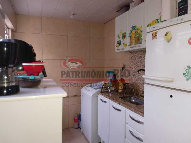 21 - Apartamento 2 quartos à venda Vigário Geral, Rio de Janeiro - R$ 125.000 - PAAP23235 - 20