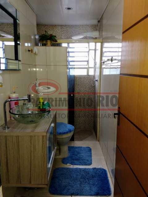 22 - Apartamento 2 quartos à venda Vigário Geral, Rio de Janeiro - R$ 125.000 - PAAP23235 - 8