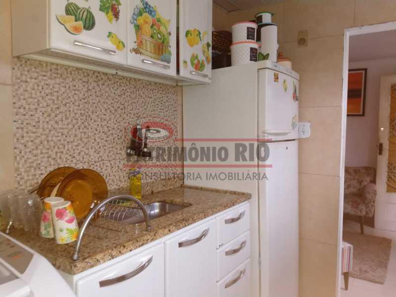 índice - Apartamento 2 quartos à venda Vigário Geral, Rio de Janeiro - R$ 125.000 - PAAP23235 - 18