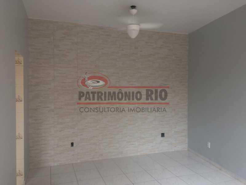 2 - Casa Vila Kosmos duplex, com área gourmet. - PACA20488 - 5