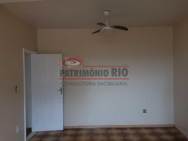 5 - Casa Vila Kosmos duplex, com área gourmet. - PACA20488 - 6