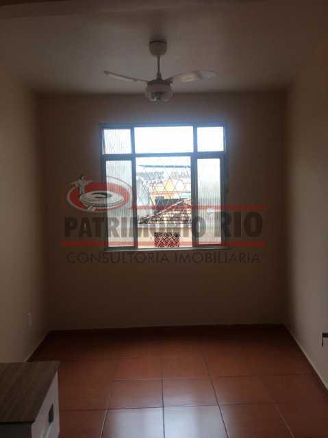 7 - Casa Vila Kosmos duplex, com área gourmet. - PACA20488 - 11
