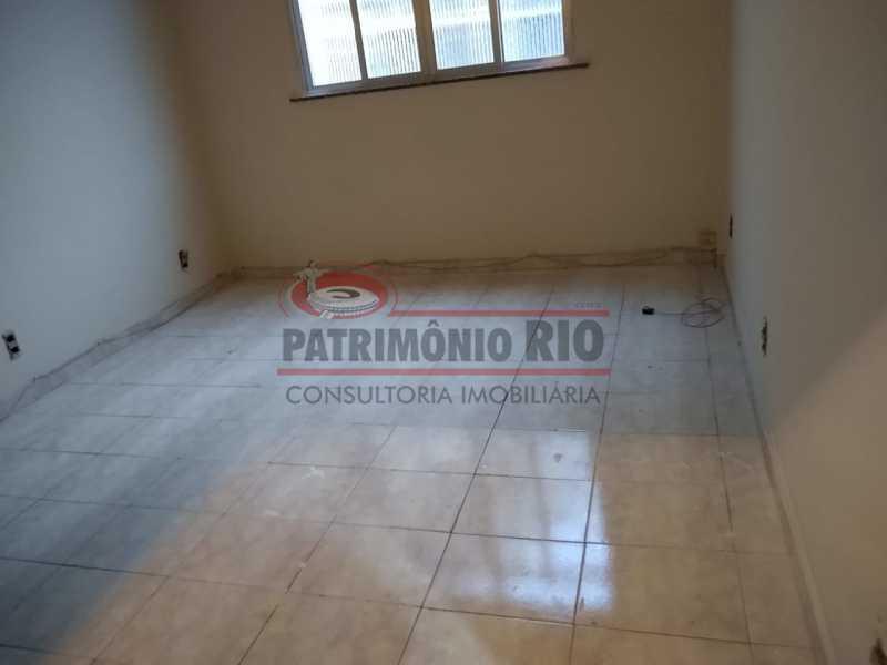 1 - Apartamento 1 quarto à venda Vila da Penha, Rio de Janeiro - R$ 160.000 - PAAP10382 - 4