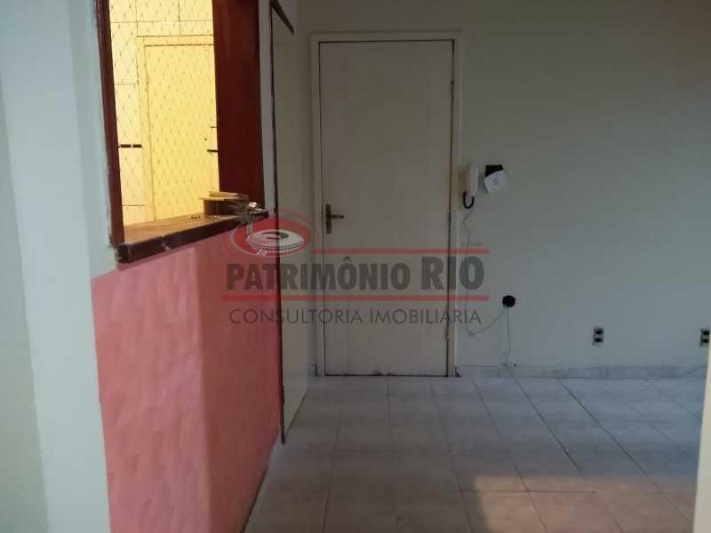 2 - Apartamento 1 quarto à venda Vila da Penha, Rio de Janeiro - R$ 160.000 - PAAP10382 - 3