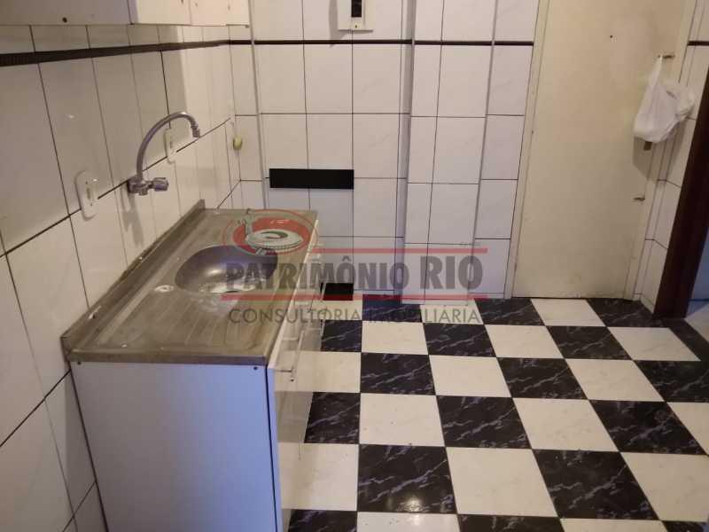 11 - Apartamento 1 quarto à venda Vila da Penha, Rio de Janeiro - R$ 160.000 - PAAP10382 - 13
