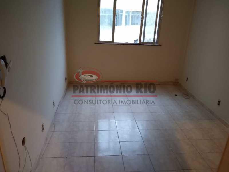 15 - Apartamento 1 quarto à venda Vila da Penha, Rio de Janeiro - R$ 160.000 - PAAP10382 - 17