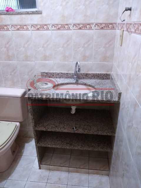 17 - Apartamento 1 quarto à venda Vila da Penha, Rio de Janeiro - R$ 160.000 - PAAP10382 - 19