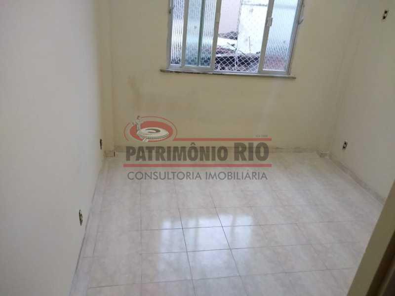19 - Apartamento 1 quarto à venda Vila da Penha, Rio de Janeiro - R$ 160.000 - PAAP10382 - 21