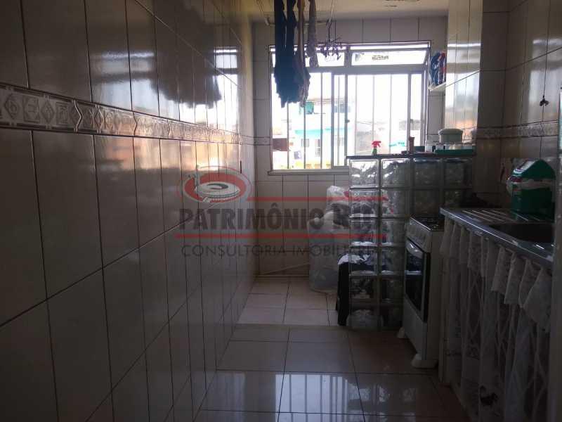 WhatsApp Image 2019-09-10 at 1 - Apartamento 2 quartos à venda Braz de Pina, Rio de Janeiro - R$ 165.000 - PAAP23247 - 12