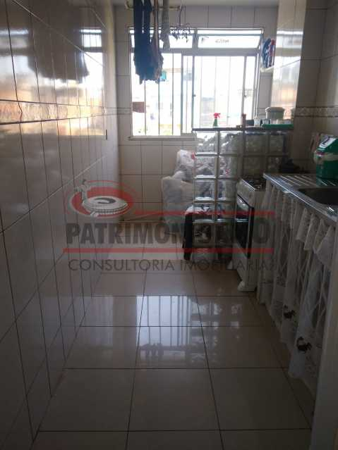 WhatsApp Image 2019-09-10 at 1 - Apartamento 2 quartos à venda Braz de Pina, Rio de Janeiro - R$ 165.000 - PAAP23247 - 13