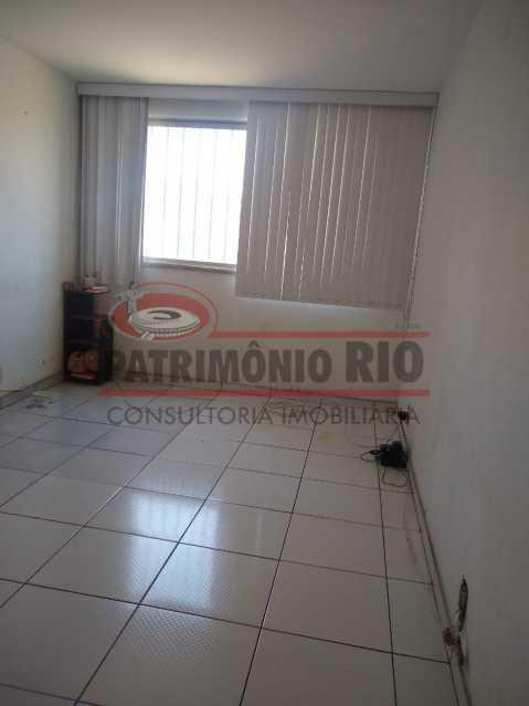 WhatsApp Image 2019-09-10 at 1 - Apartamento 2 quartos à venda Braz de Pina, Rio de Janeiro - R$ 165.000 - PAAP23247 - 1