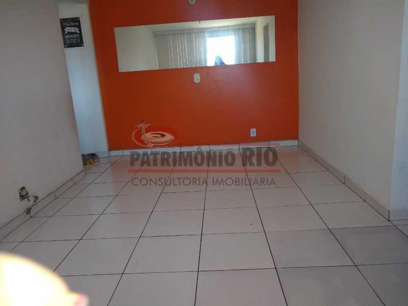 WhatsApp Image 2019-09-10 at 1 - Apartamento 2 quartos à venda Braz de Pina, Rio de Janeiro - R$ 165.000 - PAAP23247 - 4