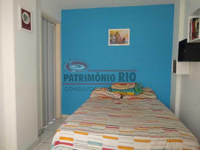 WhatsApp Image 2019-09-10 at 1 - Apartamento 2 quartos à venda Braz de Pina, Rio de Janeiro - R$ 165.000 - PAAP23247 - 6