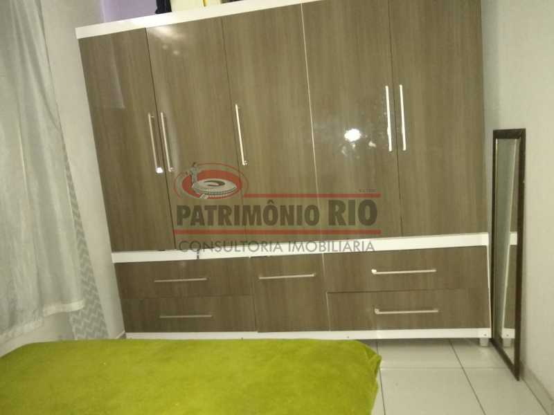 WhatsApp Image 2019-09-10 at 1 - Apartamento 2 quartos à venda Braz de Pina, Rio de Janeiro - R$ 165.000 - PAAP23247 - 10