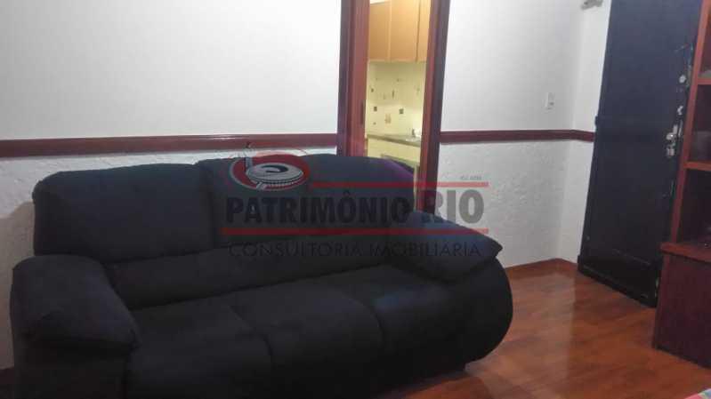222índice - Apto 1qto Jardim América - PAAP10383 - 3