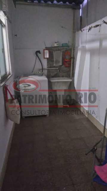 469índice - Apto 1qto Jardim América - PAAP10383 - 19