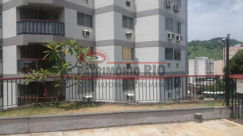 20170102_140643 - Ótimo apartamento 2 quartos Engenho Novo. - PAAP23262 - 4