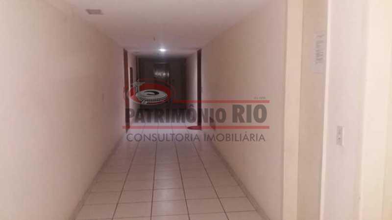 FB_IMG_1493085607309 - Ótimo apartamento 2 quartos Engenho Novo. - PAAP23262 - 21