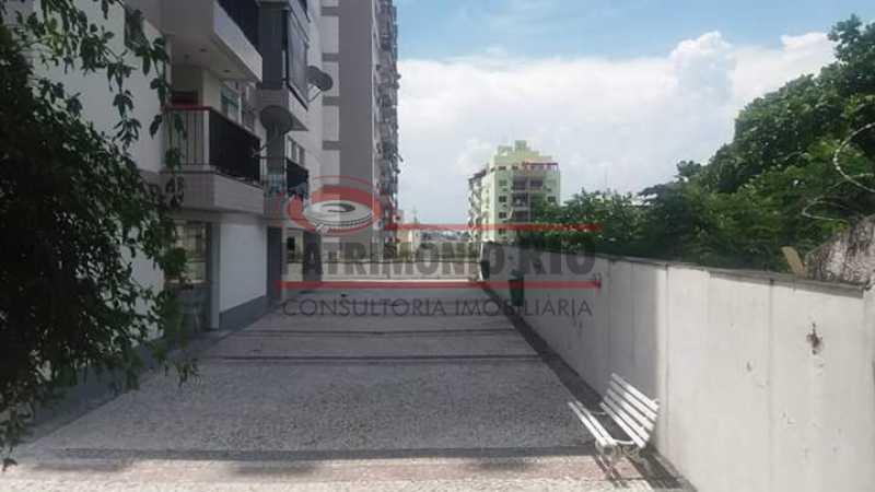 FB_IMG_1493085621431 - Ótimo apartamento 2 quartos Engenho Novo. - PAAP23262 - 30