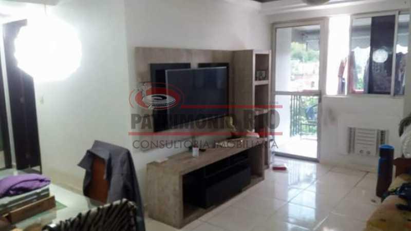FB_IMG_1493085677571 1 - Ótimo apartamento 2 quartos Engenho Novo. - PAAP23262 - 8