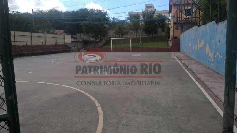 13 - Casa condomínio fechado, sala, dois quartos - Pavuna - PACN20094 - 14