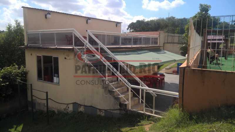 15 - Casa condomínio fechado, sala, dois quartos - Pavuna - PACN20094 - 16