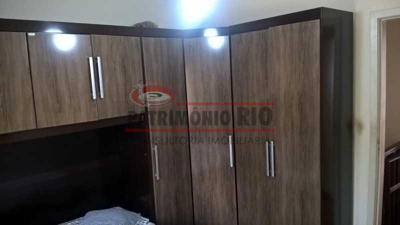 WP_20160525_11_02_18_Pro - Casa condomínio fechado, sala, dois quartos - Pavuna - PACN20094 - 24