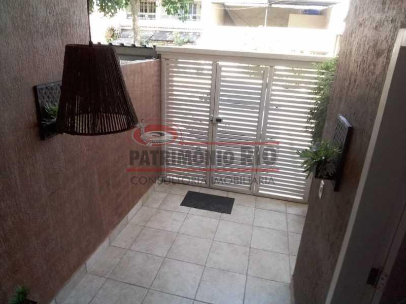 WhatsApp Image 2019-09-18 at 1 - Casa triplex, 3qtos, 2 suítes - no Coração da Penha - PACN30050 - 3
