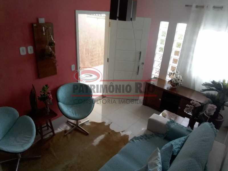 WhatsApp Image 2019-09-18 at 1 - Casa triplex, 3qtos, 2 suítes - no Coração da Penha - PACN30050 - 6
