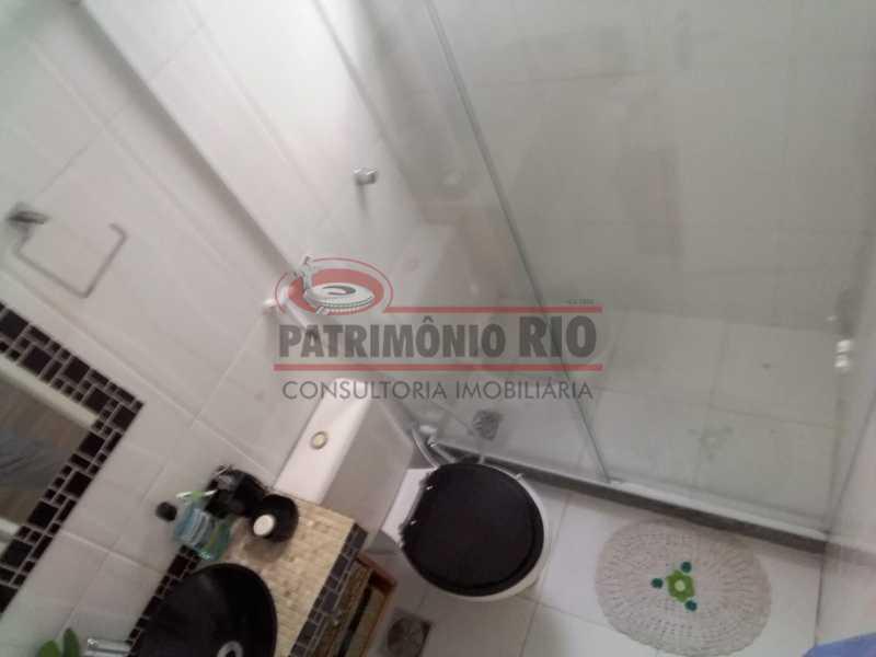 WhatsApp Image 2019-09-18 at 1 - Casa triplex, 3qtos, 2 suítes - no Coração da Penha - PACN30050 - 12