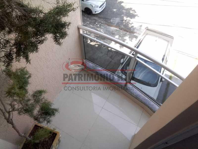 WhatsApp Image 2019-09-18 at 1 - Casa triplex, 3qtos, 2 suítes - no Coração da Penha - PACN30050 - 13