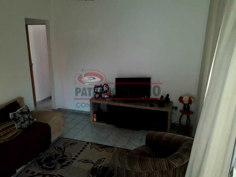 03. - Excelente casa 2qtos com vaga - PACV20082 - 4