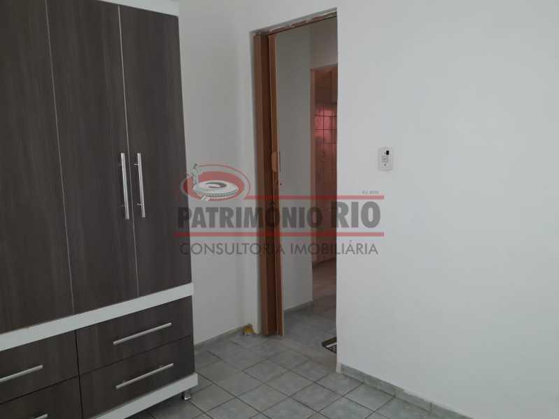 08. - Excelente casa 2qtos com vaga - PACV20082 - 9