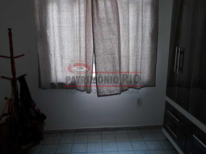 09. - Excelente casa 2qtos com vaga - PACV20082 - 10