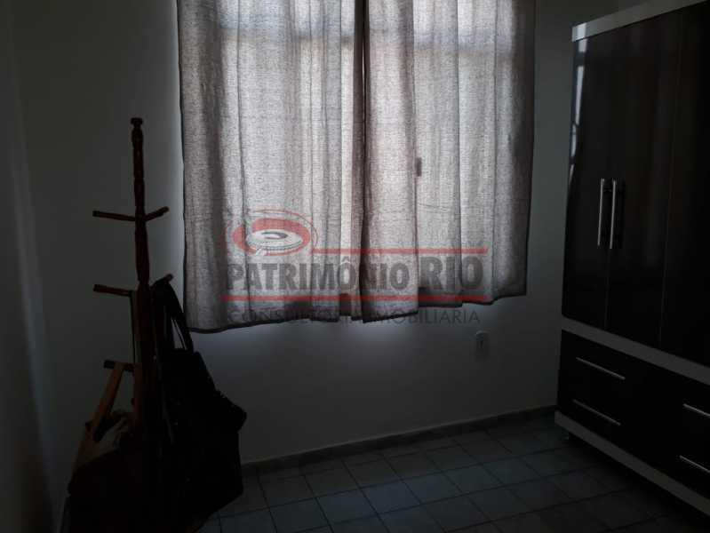 10. - Excelente casa 2qtos com vaga - PACV20082 - 11