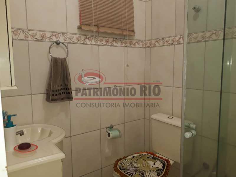 11. - Excelente casa 2qtos com vaga - PACV20082 - 12