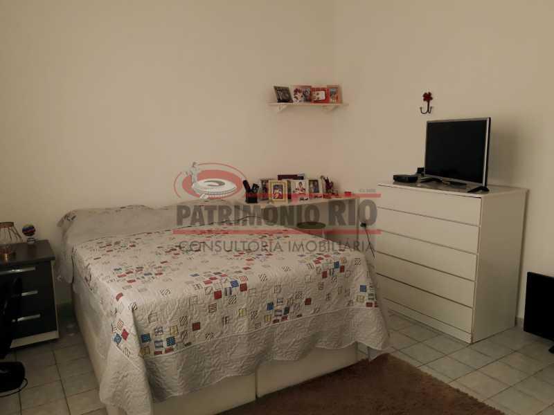 16. - Excelente casa 2qtos com vaga - PACV20082 - 17