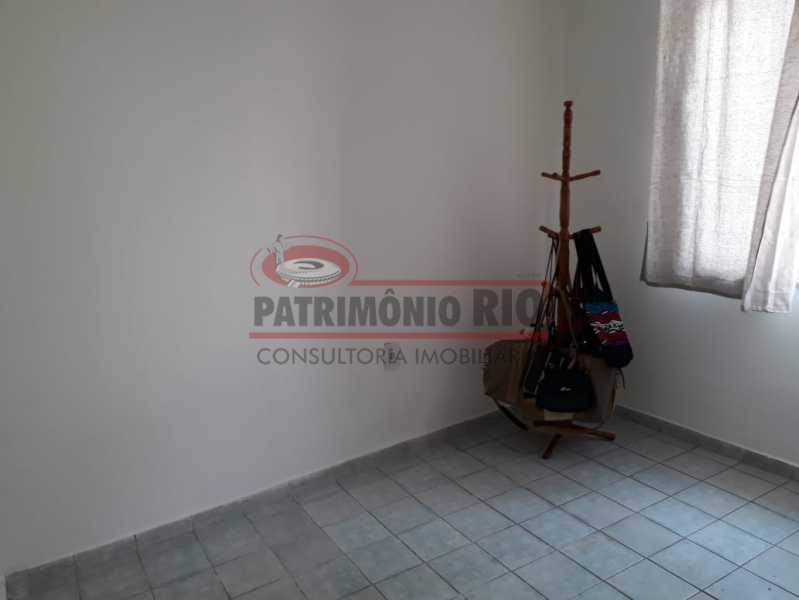 17. - Excelente casa 2qtos com vaga - PACV20082 - 18